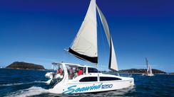 Seawind 1250 : ouvert d'esprit !