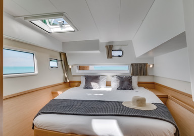 En 15 ans, les cabines aussi ont bien évolué : dans laquelle préférez-vous vous installer ?