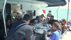 Absolute Yacht : Croisières randonnées en catamaran