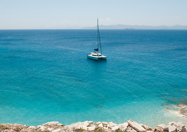 Testez-vous : Etes-vous prêt à partir en année sabbatique en catamaran ?