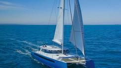 Catamaran Balance526