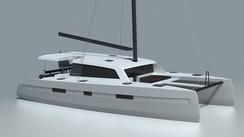 Garcia 52, un catamaran pour découvrir le monde