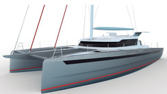 Catamaran SwissCat S2C 55 Evolution