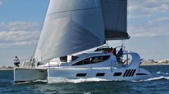 Catamaran Xquisite X5