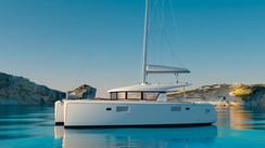 Lagoon 39 : déjà disponible en Corse