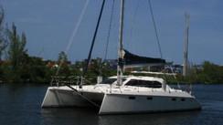 Balance Catamarans à l'essai