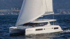 Un nouveau catamaran Leopard