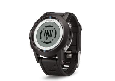 GARMIN – Quatix™ : la montre GPS pour les voileux.