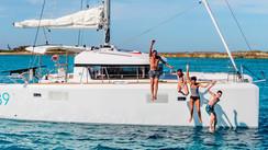 Les 10 erreurs à ne pas commettre avant d'acheter un catamaran...