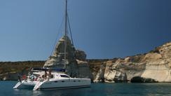 Grèce : le golfe Saronique