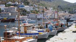 Grèce : Hydra
