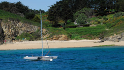 Bretagne : Golfe du Morbihan