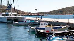 Grèce : Le Dodécanèse