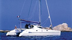 Athena 38 Fountaine Pajot