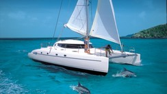 Bahia 46 Fountaine Pajot