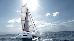 Catana 49 Carbon Infusion