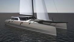 Gunboat 78