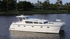 Havana 40 Express Powercat