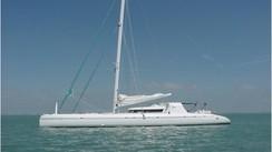 Ocean Cruiser 98'