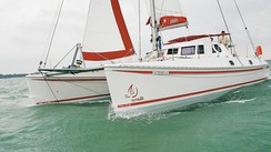 Outremer 42