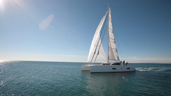 Outremer 5 X