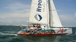 Outremer 64