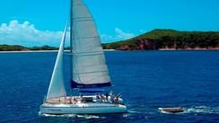Ocean Voyager 58'