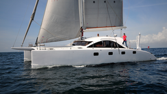 O Yachts Class 4 Voyager