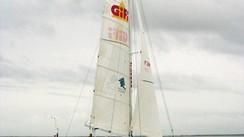 Freydis 50 Racing