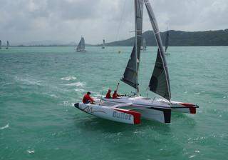 Corsair Sprint 750 Mk2