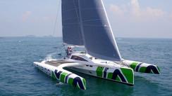 Rapido 60 Ocean Cruiser