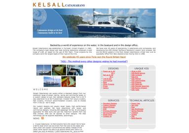 Kelsall retour vers le futur