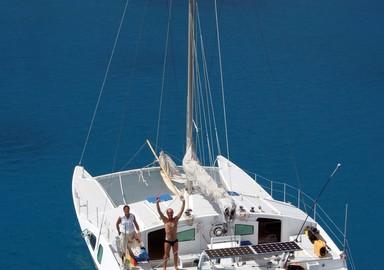 Cahier des charges à réaliser avant l'achat : Sur quel bateau jetterez-vous votre dévolu ?