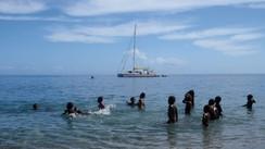 Vanuatu, l'heureuse découverte...2ème partie