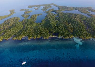 Isla Tintipan