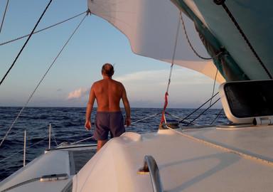 Bluenote: rencontres atlantiques