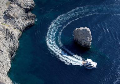 Réussir la prise en main de son bateau de location