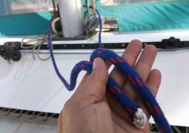 Les nœuds de base et sans complexes !
