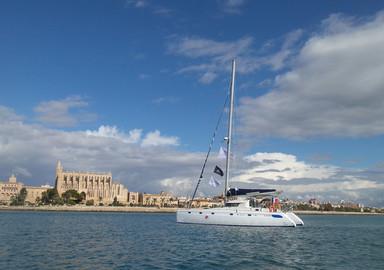 Mission Océan : Ou comment trouver et refaire un catamaran à bon prix…