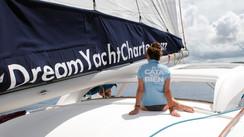 Dream Yacht Charter en plein développement