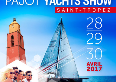 Pajot Yachts Show