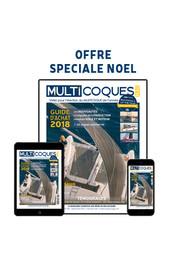 Abonnez-vous ou abonnez un ami, 1 an en format Papier & Numérique... et nous vous offrons un 2ème abonnement numérique !*
