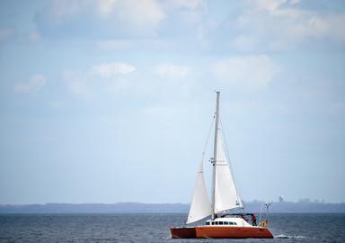 Sailing4handicaps à Sainte-Lucie: mission réussie !