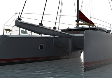 Unlimited Yachts 53
