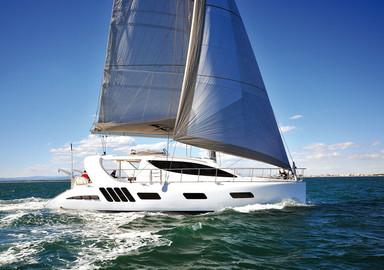 X5 d'Xquisite Yachts