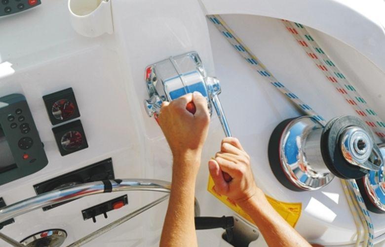 quittez votre place de port catamaran multicoques magazine. Black Bedroom Furniture Sets. Home Design Ideas