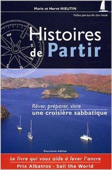photo HISTOIRES DE PARTIR (2ème édition)
