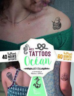 MES TATTOOS OCEAN