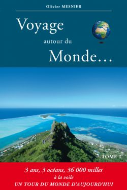 photo VOYAGE AUTOUR DU MONDE - Tomes 1 & 2 - Version digitale